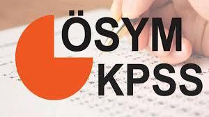 KPSS önlisans başvuruları nereden yapılır? 2018 KPSS lisans soru ve  cevapları - Güncel Haberler Milliyet