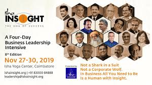 insight the dna of success 2019 a