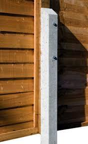 Concrete Repair Spur Jarrett Fencing