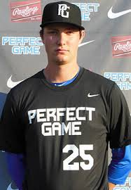 Russell Smith Class of 2017 - Player Profile | Perfect Game USA
