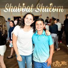 Camp Lavi - Shabbat Shalom from Ava & Bennett Lissauer! We'll see them back  at camp in 279 days for summer 2019! #ShabbatShalom #LaviFamily #CampLavi  #LaviForeverHome #10for2 🔸👩🏻🔯👦🏻2️⃣7️⃣9️⃣🔹   Facebook