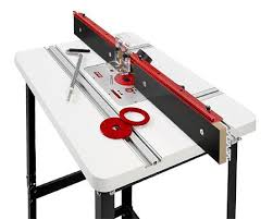 Woodpeckers Super Fence Router Table Fence Router Table Router Tables