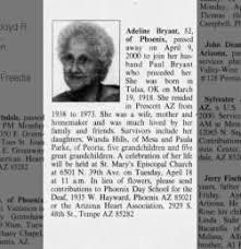 Arizona Republic from Phoenix, Arizona on April 16, 2000 · Page 10