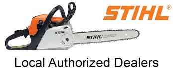 stihl tools gillman home center