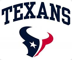 Amazon Com Texans 8 Arched Decal Flat Vinyl Reusable Repositionable Auto Football Kitchen Dining