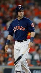 Astros' Preston Tucker feels healthy but yet to take post-surgery swings -  Houston Chronicle