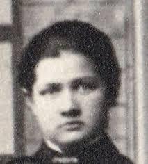 Ada Louise Julius Myers (1868-1934) - Find A Grave Memorial