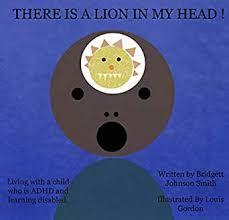 Amazon.com: There is a Lion in My Head eBook: Smith, Bridgett, Gordon,  Louis: Kindle Store