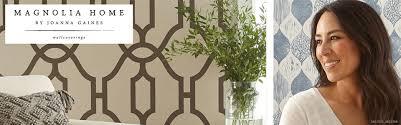 magnolia home wallpaper york