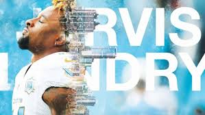 jarvis landry 1280x720 wallpaper