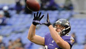 Ravens tight end Phillip Supernaw signs $510,000 exclusive-rights tender -  Baltimore Sun