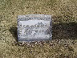 Cora Ada Reynolds Sweetman (1868-1946) - Find A Grave Memorial