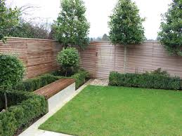 Top 6 Benefits Of Western Red Cedar Wood Fence Panels Contemporary Fencing