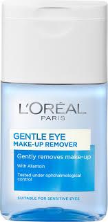 l oréal gentle makeup remover 125 ml