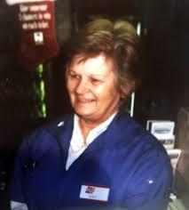 Dorothy Newman Obituary - Iowa Park, TX