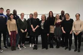 Hon. Justice Shireen Avis Fisher visits Maynooth University Law Department  | Maynooth University