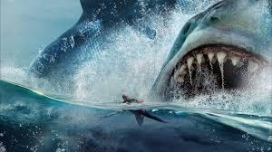 Shark – Il primo squalo in Streaming Altadefinizione : PopcornStream