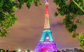 تحميل خلفيات برج إيفل باريس فرنسا من معالم باريس فرنسا المعالم