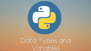 Python For Beginners: Part-2 Variables and Data Types in Python ...