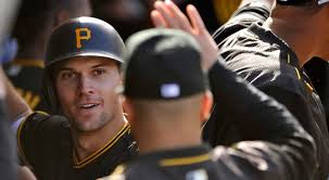 Pirates place Adam Frazier on 10-day DL with hamstring injury ...