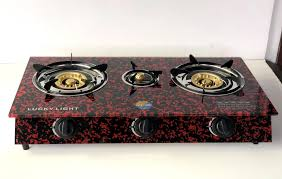 lucky light gas stoves