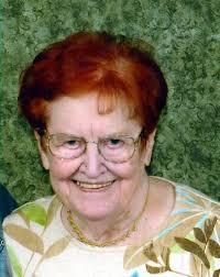 Myrtle Hoffman avis de décès - ,