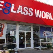 eyeglass world 12 photos eyewear