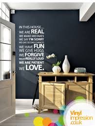 Decorative Wall Decals For Your House S Interiors 43 Pictures