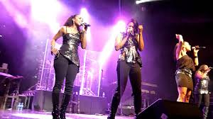 en vogue don't let go live o2 indigo ...