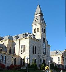 Anderson Hall (Manhattan, Kansas) - Wikipedia