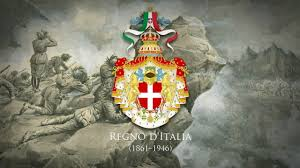 Kingdom of Italy (1861–1946) Patriotic Song