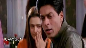 Kal Ho Naa Ho Very Influential حزين اوي اسيبها لمين بعدي Youtube