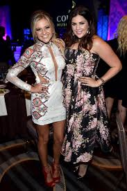 """Hillary Scott 