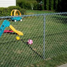 How To Install A Chain Link Fence From Start To Finish In 13 Steps