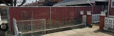 Chain Link Fence Installation Reliable Fence Co Inc