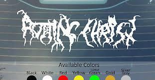 Behemoth Big Size Vinyl Decal Sticker 22 5 Wide Custom Color Home Garden Decor Decals Stickers Vinyl Art Ayianapatriathlon Com