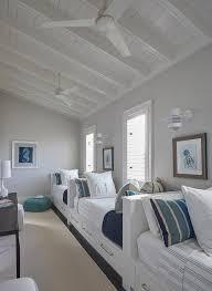Beach Cottage Kids Room Design Ideas