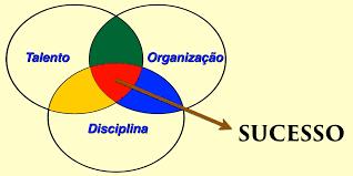 Ênio Padilha Artigo: TALENTO, ORGANIZAÇÃO E DISCIPLINA