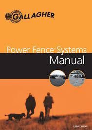 Https Www Valleyfarmsupply Net Images Power Fence Manual Pdf