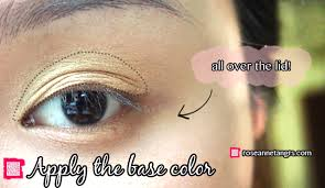 smokey eye makeup tutorial for asian