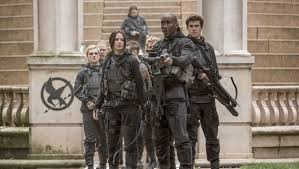 The 5 biggest 'Mockingjay 2' book-to-movie changes
