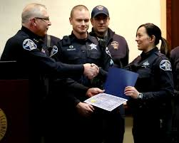 Warrenville police honored for saving heart attack patient