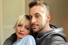 Veronica Peparini e Andreas Müller: lei 49 anni, lui 23, l'amore ...