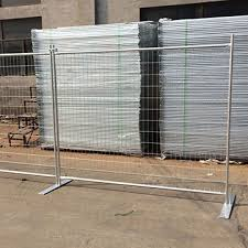 Temporary Construction Fence Panels Global Sources