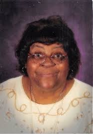 Lillie Doris Johnson obituary. Carnes Funeral Home.