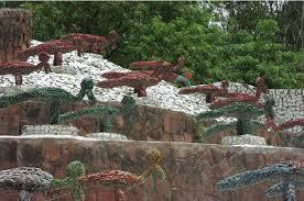 rock garden chandigarh figure 4 rock