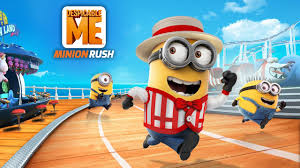 Minion Rush: Despicable Me v7.1.0f APK + DATA - Android Game Review
