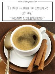 coffee quotes roundup it s monday hem a literary feast