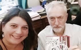 Jeremy Corbyn appoints convicted fraudster to his parliamentary office