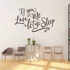 Removable Wall Sticker Sayings Words Art Decor Decal Living Room Bedroom Vinyl Carving Self Adehesive Pvc Wall Decal Sticker Wall Stickers Aliexpress